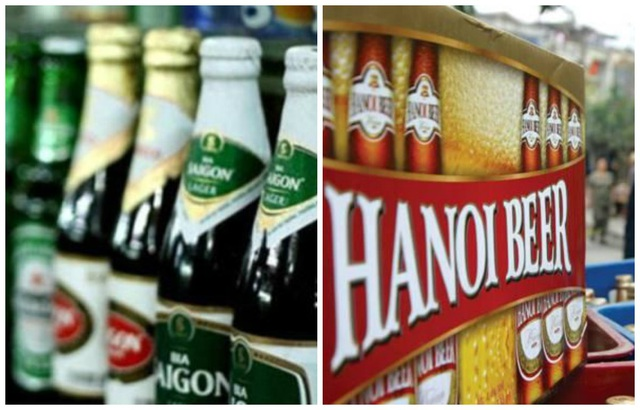 Chính phủ yêu cầu 5 cơ quan bộ, ngành vào cuộc làm rõ vụ truy thu thuế tiêu thụ đặc biệt với Sabeco và Habeco.