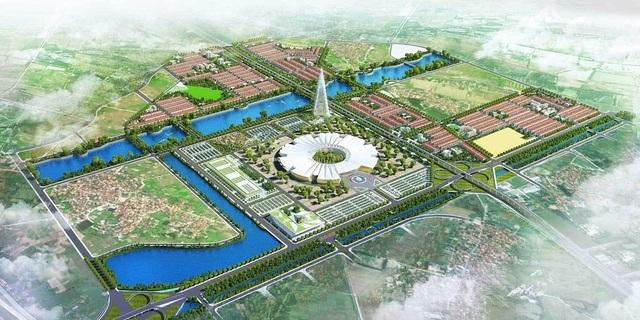 Hạ tầng xã hội Long Biên được đầu tư với hàng loạt dự án trọng điểm