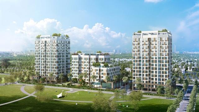 Nguồn cung căn hộ tại Long Biên hiện tại vẫn khá khan hiếm