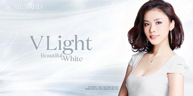 """Thông tin về buổi hội thảo """"Beautiful in white"""" của thương hiệu Menard:  Thời gian : ngày 12/05/2018 tại khách sạn Melia, Hà Nội  ngày 27/05/2018 tại khách sạn Intercontinental, HCM  Website: http://menard.vn/  Hotline: 01679.01.01.01"""