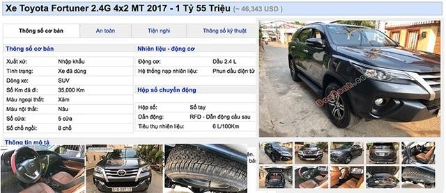 Nghịch lí thị trường ô tô Việt Nam: Xe cũ đắt hơn xe mới - 5