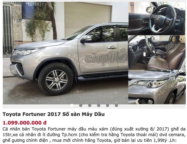Nghịch lí thị trường ô tô Việt Nam: Xe cũ đắt hơn xe mới - 4