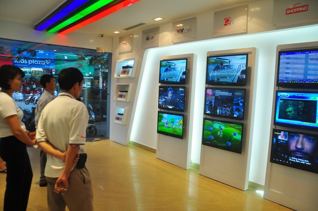 Cục cạnh tranh thông tin vụ Viettel thay đổi hàng loạt kênh truyền hình trả tiền - 1