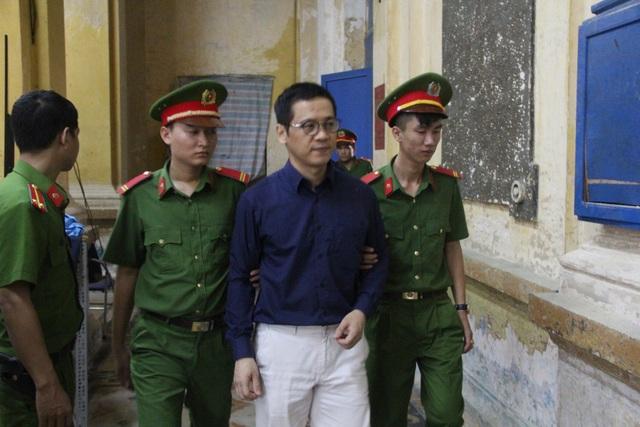 Phan Thành Mai khai nhận căn nhà số 5 Phạm Ngọc Thạch dù định giá căn nhà chỉ 160 tỉ đồng nhưng vẫn không bán được