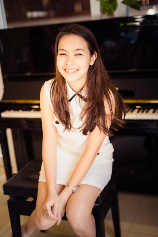 Ngọc Vi là một trong số ít học sinh Việt Nam được nhận vào một trường đại học thuộc khối Ivy League trong mùa tuyển sinh năm nay.