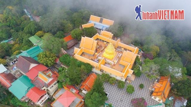 Tour mới: Bay thẳng khám phá Chiang Mai giảm đến 4 triệu đồng - 2