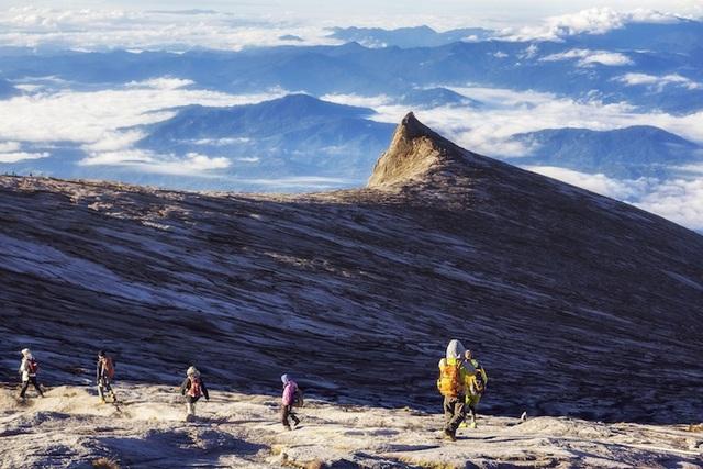 Những công viên quốc gia đẹp nhất Malaysia - 3