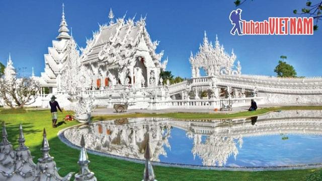 Tour mới: Bay thẳng khám phá Chiang Mai giảm đến 4 triệu đồng - 6