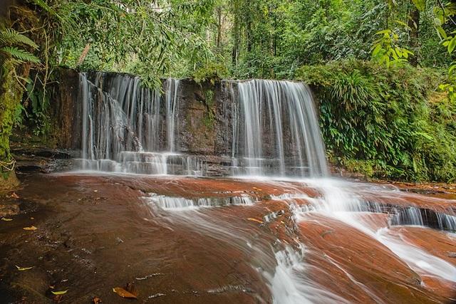 Những công viên quốc gia đẹp nhất Malaysia - 8