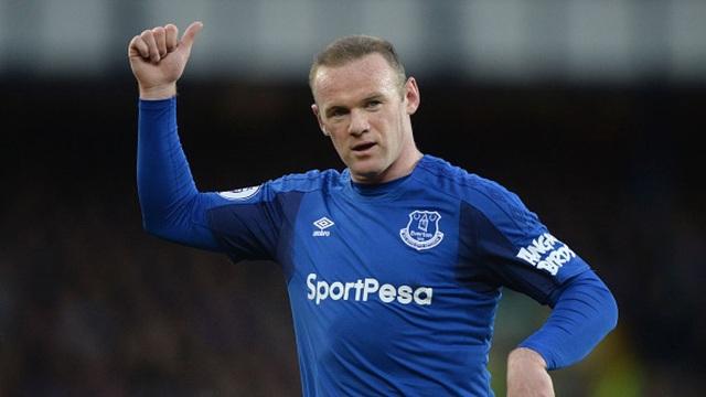 Wayne Rooney nhiều khả năng sẽ sang Mỹ thi đấu