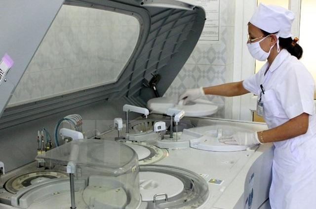 Sẽ tăng cường hậu kiểm trong lĩnh vực trang thiết bị y tế - 1