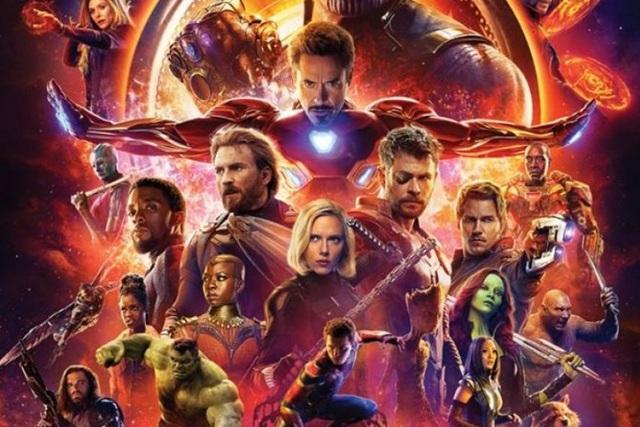 Các siêu anh hùng của Marvel