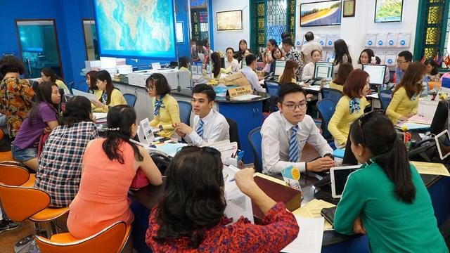 Theo ông Trần Đoàn Thế Duy, Phó TGĐ Vietravel dự đoán mùa hè năm nay số lượng khách đăng ký có thể lên đến 270.000 lượt khách.