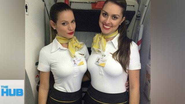 Gần 70% tiếp viên hàng không Mỹ cho biết từng bị quấy rối tình dục