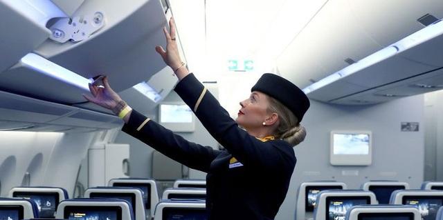 Gần 70% nữ tiếp viên hàng không Mỹ tuyên bố từng bị quấy rối tình dục - 3