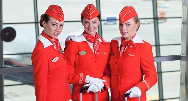Gần 70% nữ tiếp viên hàng không Mỹ tuyên bố từng bị quấy rối tình dục - 2