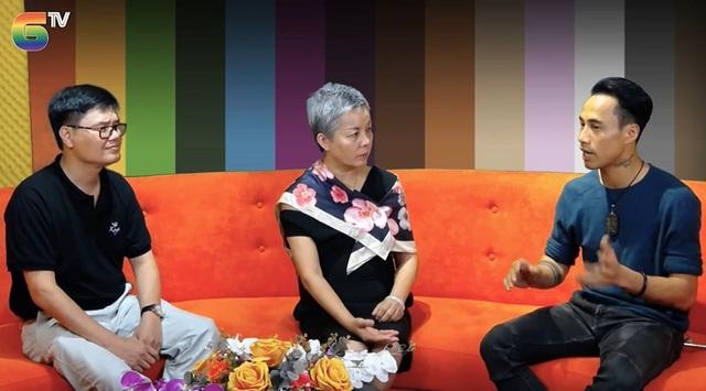 Clip Phạm Anh Khoa nói lời xin lỗi nhưng lại mang tính biện minh chứ không thành thật đã vấp phải nhiều phản ứng từ những người trong giới.