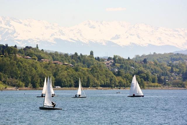 Những hồ nước quyến rũ nhất nước Pháp - 5
