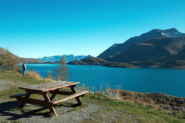 Những hồ nước quyến rũ nhất nước Pháp - 7