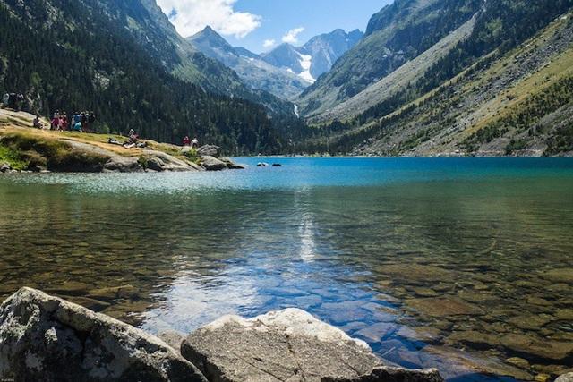 Những hồ nước quyến rũ nhất nước Pháp - 9