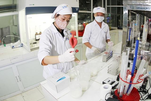 Nữ doanh nhân Thái Hương và tham vọng thách thức những đỉnh cao trong ngành sữa - 5