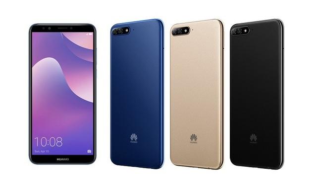 Huawei Y7 Pro 2018 đáp ứng khá tốt nhu cầu người dùng