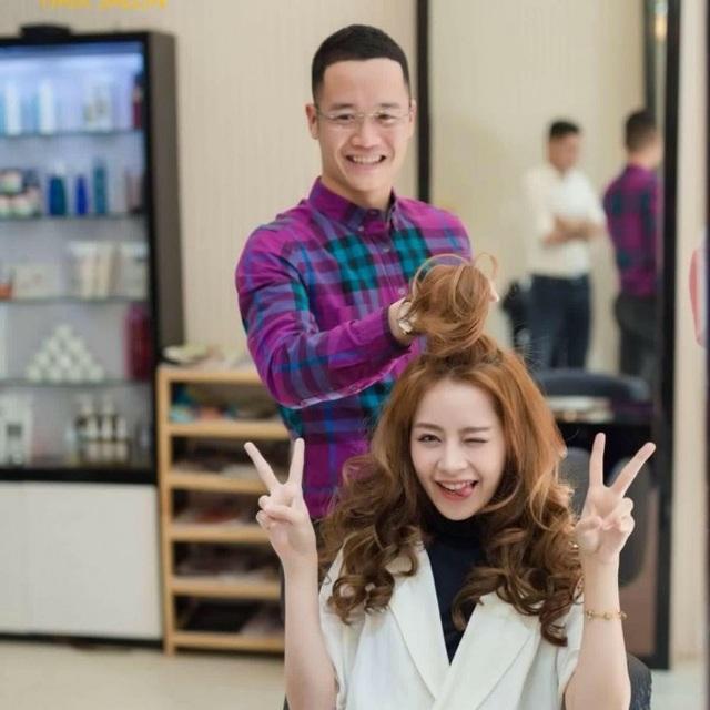 Aki Hairdressing salon - niềm tự hào của một nhà tạo mẫu - 2