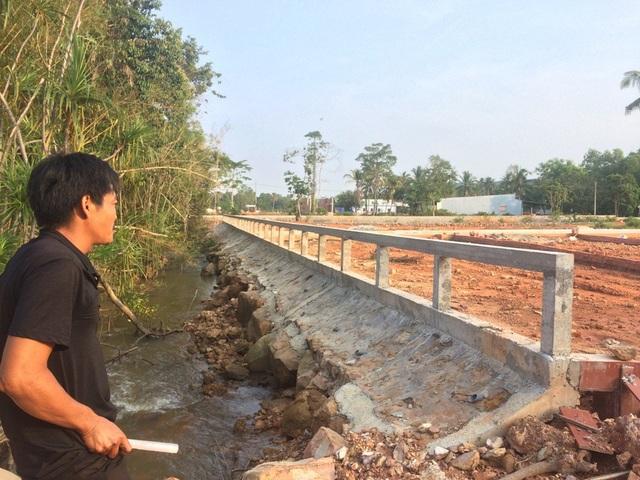 Sau khi báo chỉ phản ánh về tình trạng phân lô, bán nền... băm nát đảo ngọc Phú Quốc, Phó Thủ tướng thường trục Trương Hòa Bình đã có công văn chỉ đạo thanh tra việc quản lý sử dụng đất nông nghiệp trên địa bàn huyện Phú Quốc