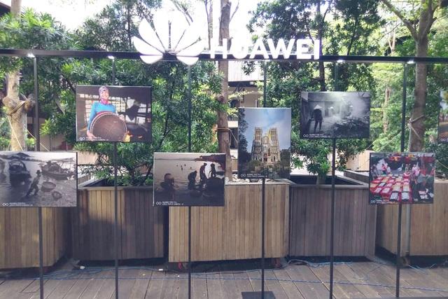 Huawei P20 Pro có 3 camera với ống kính Leica ra mắt tại Việt Nam - 4