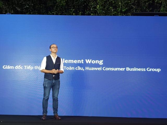 Huawei P20 Pro có 3 camera với ống kính Leica ra mắt tại Việt Nam - 9