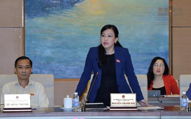 Trưởng ban Dân nguyện Lê Thanh Hải: Trả lời kiến nghị cử tri, không ít trường hợp kiến nghị một đẳng trả lời một nẻo hay phối hợp trả lời tận 7 năm vẫn chưa hoàn thành.