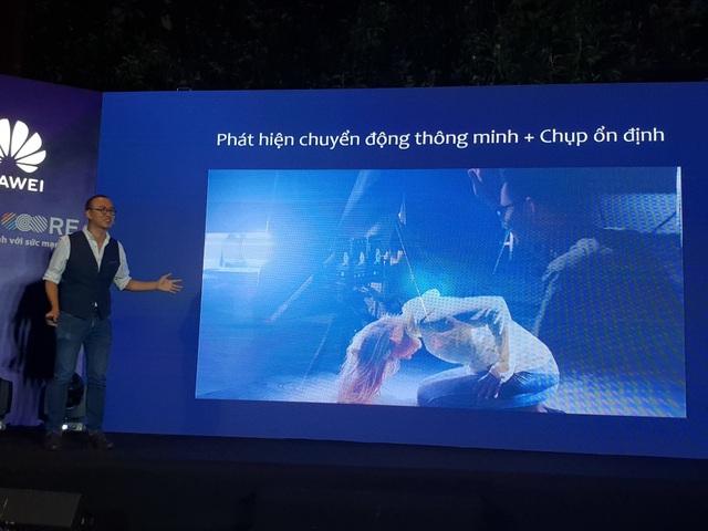 Huawei P20 Pro có 3 camera với ống kính Leica ra mắt tại Việt Nam - 22