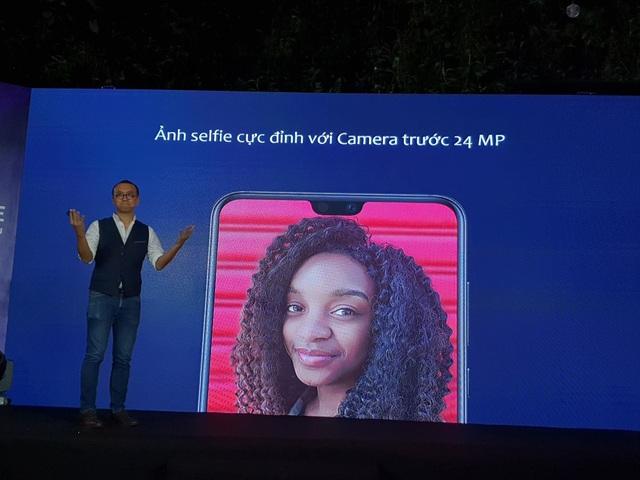 Huawei P20 Pro có 3 camera với ống kính Leica ra mắt tại Việt Nam - 23