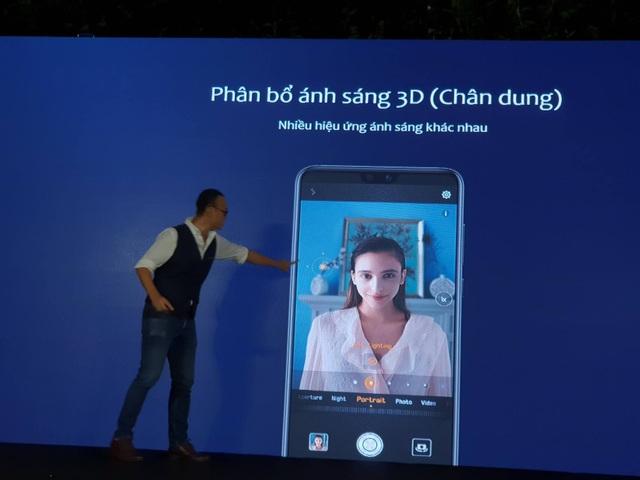 Huawei P20 Pro có 3 camera với ống kính Leica ra mắt tại Việt Nam - 24