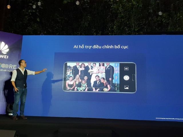 Huawei P20 Pro có 3 camera với ống kính Leica ra mắt tại Việt Nam - 28