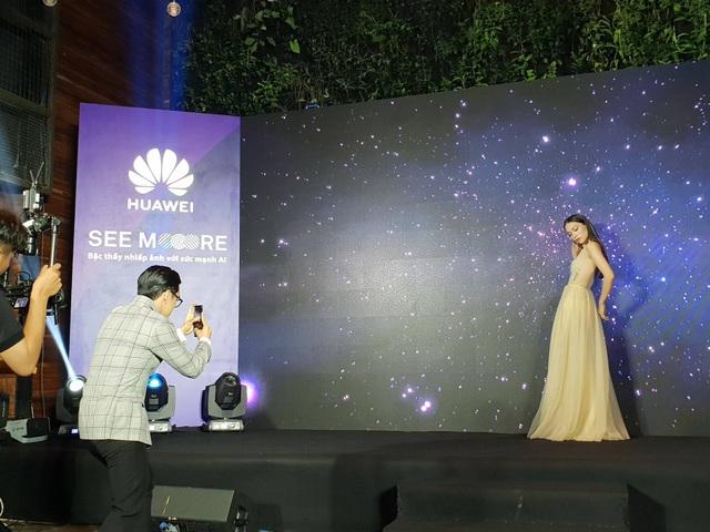 Huawei P20 Pro có 3 camera với ống kính Leica ra mắt tại Việt Nam - 29