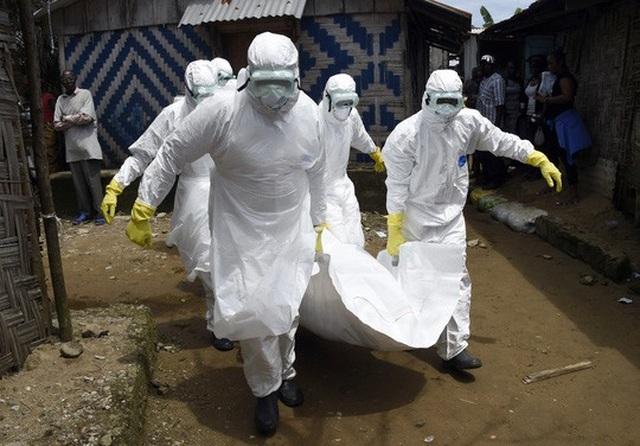 Ebola lại bùng phát, WHO và Congo gấp rút đối phó - 1