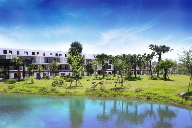 WestPoint – Nam 32 giá trị bất động sản tăng theo thời gian