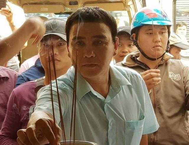 Nhiều sao Việt nghẹn ngào, đau đớn… thầm lặng quyên góp giúp các hiệp sĩ - 1
