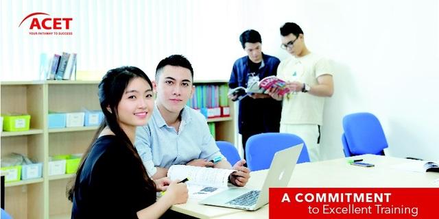 Anh ngữ học thuật - Hành trang vững vàng để du học thành công! - 2