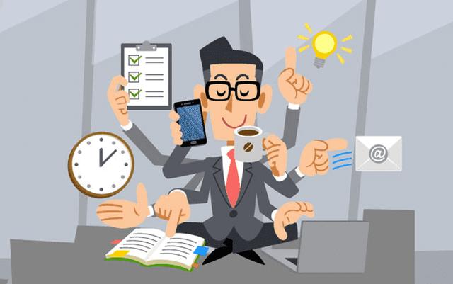 4 mẹo nhỏ giúp nâng cao công việc mà ai cũng nên biết - 1