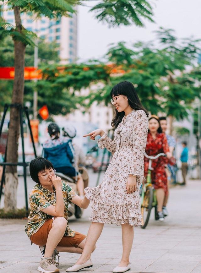 Kỷ yếu đậm chất... tổ dân phố của học sinh Quảng Ninh - 9