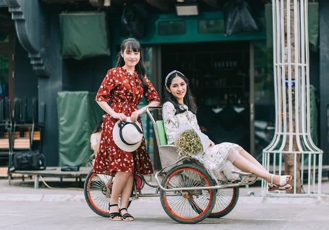 Kỷ yếu đậm chất... tổ dân phố của học sinh Quảng Ninh - 8