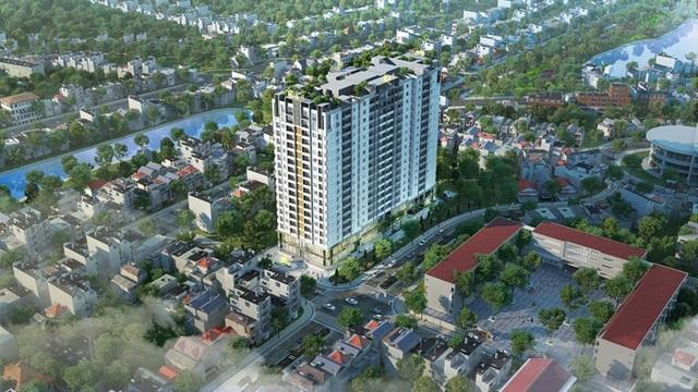 Tòa nhà thông minh là lời giải cho bài toán quản lý - vận hành tòa nhà tại Việt Nam