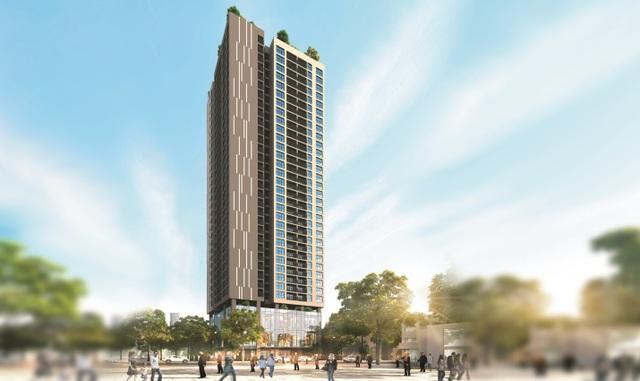 Dự án Bohemia Residence được đầu tư hệ thống PCCC hiện đại