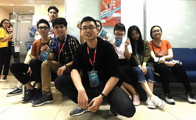 Trong danh sách 10 thí sinh trở thành ứng viên bước vào vòng chung kết quốc gia cuộc thi, cái tên Đại học Greenwich (Việt Nam) là trường có số lượng sinh viên áp đảo với các thành tích đáng tự hào.