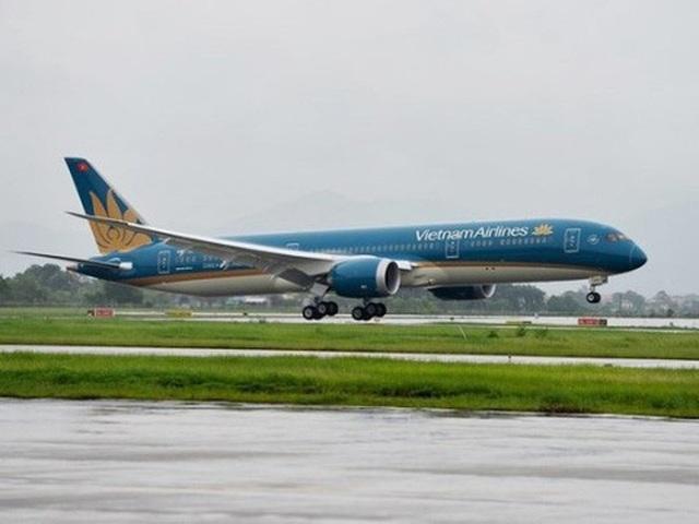 Vietnam Airlines phải đổi máy bay 3 lần vì lỗi kỹ thuật