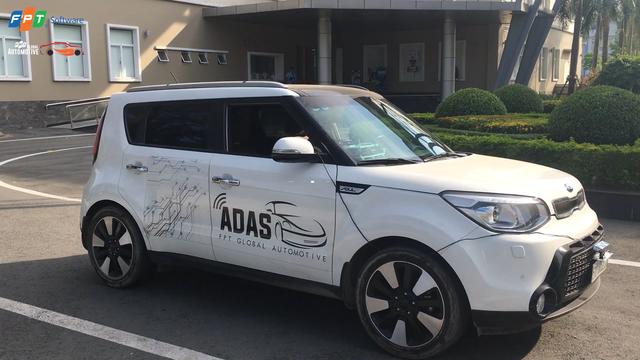FPT tuyển 1.000 nhân sự cho mảng công nghệ ô tô trong năm 2018 - 2