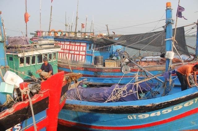 Đời sống ngư dân đã ổn định hơn sau 2 năm xảy ra sự cố môi trường