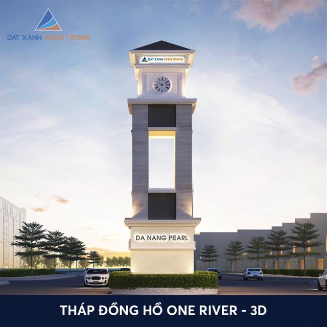 One River – Dấu ấn riêng biệt từ những tiện ích đẳng cấp - 3